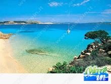 Spiagge e Itinerari - Costa sud-orientale - Costa Rei