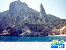 Spiagge e Itinerari - Cala Goloritzé - Ogliastra