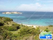 Spiagge e Itinerari - Spiaggia La Marmorata - Santa Teresa