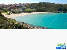 Spiagge e Itinerari - Rena Bianca - Santa Teresa Gallura