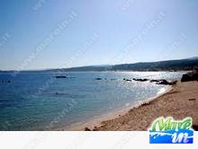 Spiagge e Itinerari - Spiaggia Naracu Nieddu - Gallura