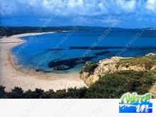 Spiagge e Itinerari - Spiaggia Rena Majore - Gallura