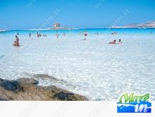 Spiagge e Itinerari - Spiagga La Pelosa - Stintino
