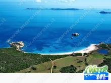 Spiagge e Itinerari - Licciola e Valle dell'Erica - Santa Teresa