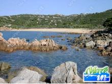 Spiagge e Itinerari - Spiaggia Porto Quadro - S.Teresa Gallura