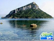 Spiagge e Itinerari - Spiaggia Cala Moresca - Golfo Aranci