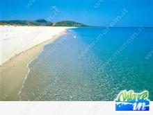 Spiagge e Itinerari - Spiaggia Su Tiriarzu - Posada