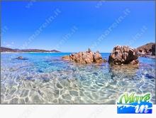 Spiagge e Itinerari - Spiaggia Su Giudeu - Baia di Chia