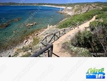 Spiagge e Itinerari - Rena di Matteu - Aglientu - Gallura