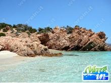 Spiagge e Itinerari - Spiagge Isola di Spargi