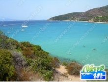Spiagge e Itinerari - Mare Pintau e Kala 'e Moru - Geremeas