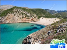 Spiagge e Itinerari - Spiaggia Cala Domestica - Buggerru