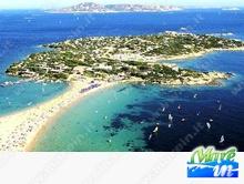 Spiagge e Itinerari - Spiagge Isola dei Gabbiani - Palau