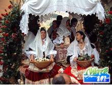 Lo sai che... - Sant'Efisio - Cagliari 1-4 maggio