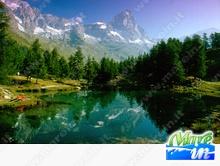 Assolutamente da vedere - Cervinia - Lago Blu
