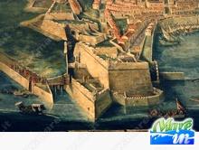 Assolutamente da vedere - Forte Falcone - Portoferraio