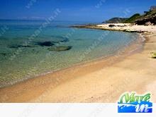 Spiagge e Itinerari - Ampurias - Castelsardo