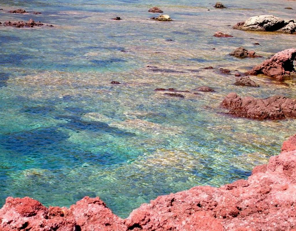 Cartina Sardegna Bosa Marina.Spiagge Di Bosa E Dintorni Sardegna